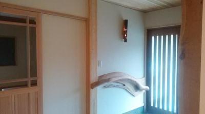 手造り照明器具|大分県日田市の木造りの家