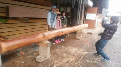 大黒柱選木|大分県日田市のリノベーション