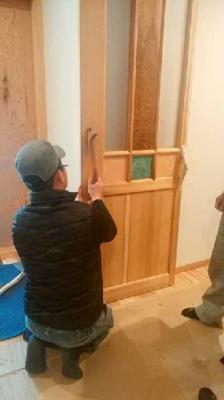 完成まで|大分県日田市の木造りの家