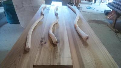 手造り家具|福岡県の木造りの家