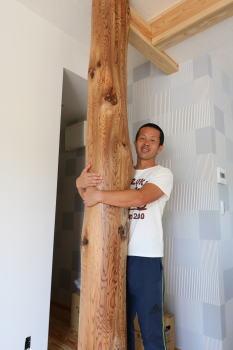 完成!|大分県日田市の木のリノベーション