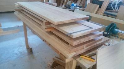 手造り建具材料|熊本県菊池市の木造りの家