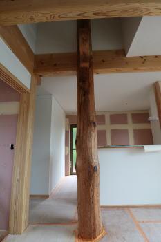 完成まで|熊本県菊池市の木造りの家