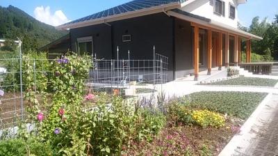 お宅訪問|大分県日田市の木造りの家