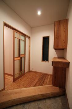 完成|熊本県阿蘇市の木造りの家