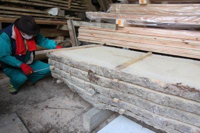 手造りキッチン|福岡県久留米市の木造りの家