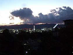 清水寺夜景