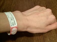患者コード
