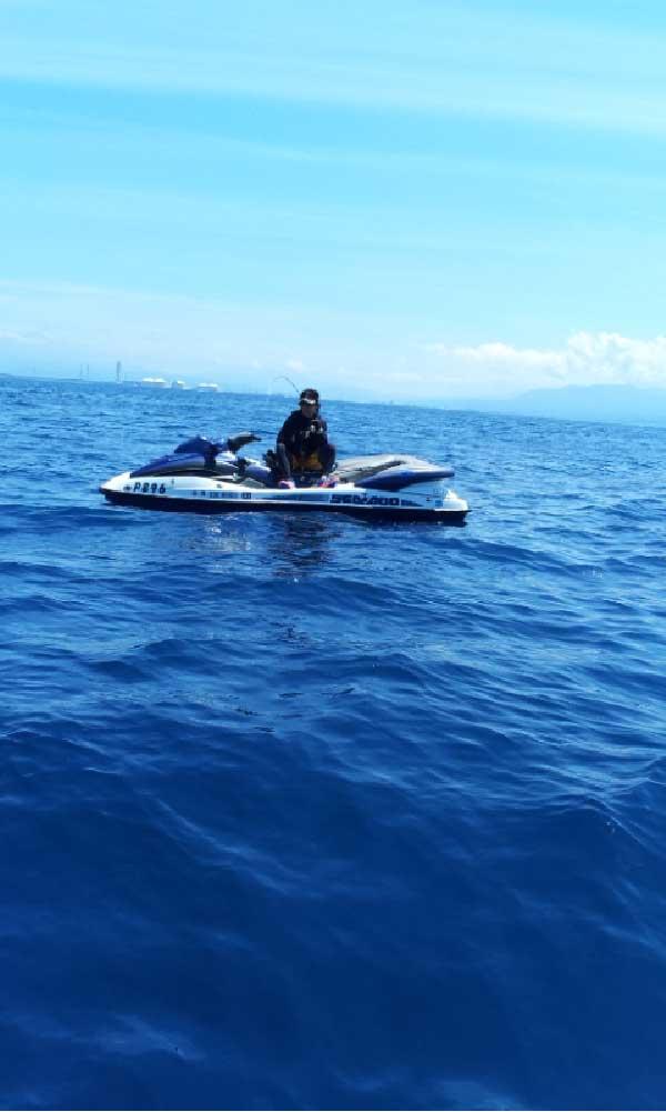 新潟県上越タイ釣り | つり倶楽ブログ