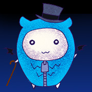青いイキモノ