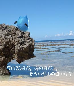 海辺のみみずく