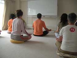 1004瞑想