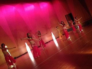 祈りの舞2014