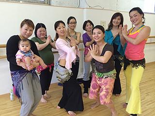 ベリーダンスエクササイズ&ボディメイクのmagnoliaマグノリアクラス。鎌倉・横浜・二俣川・町田で毎週開催しています。お得なキャンペーンも実施中!