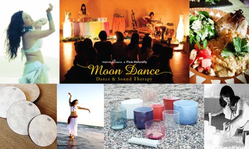 Flow Naturally主催 ダンスと音の2days鎌倉リトリート 2014初秋