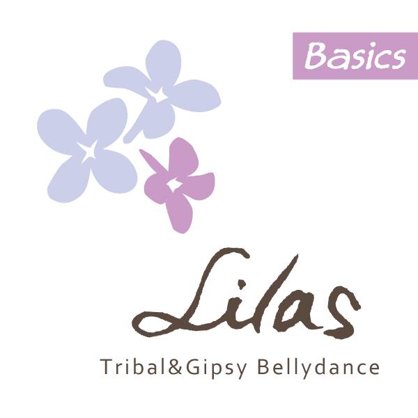 トライバル&ジプシーベリーダンスクラスLilas。基礎を学ぶベーシッククラスが出来ました。