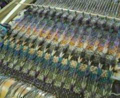 織り編み研究