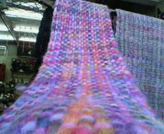 ファニー織り