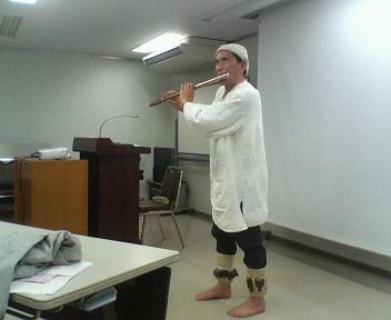 白石さん講演会