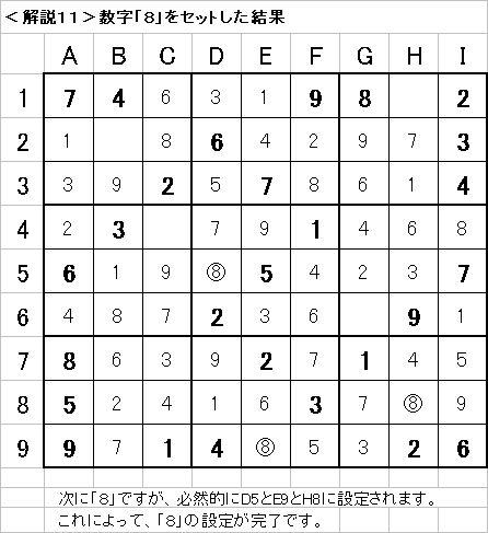 解説11−20090419
