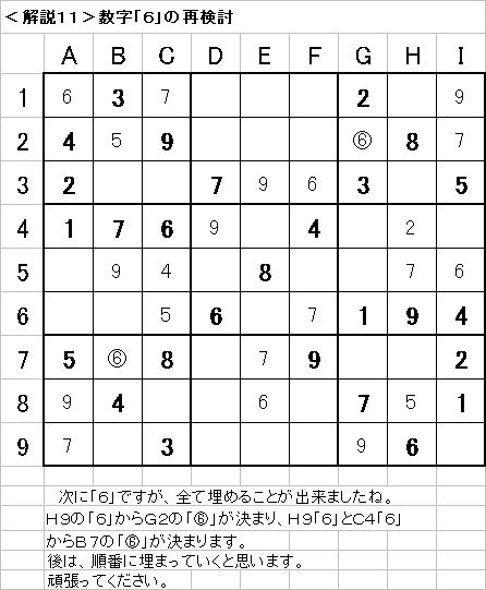 解説11−20090503