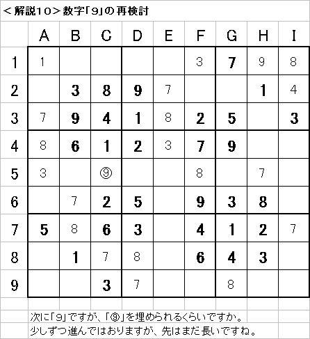 解説10−20090510