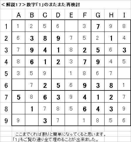 解説17−20090510