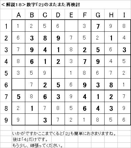 解説18−20090510