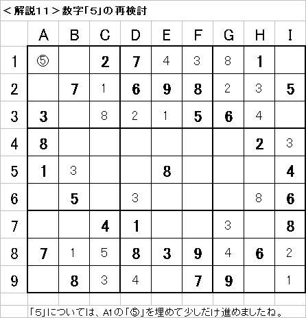 解説11−20090517
