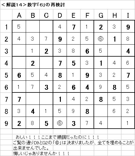 解説14−20090524