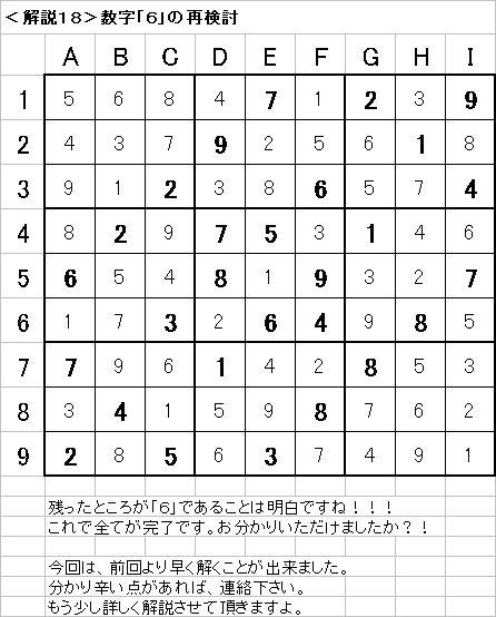 解説18−20090524