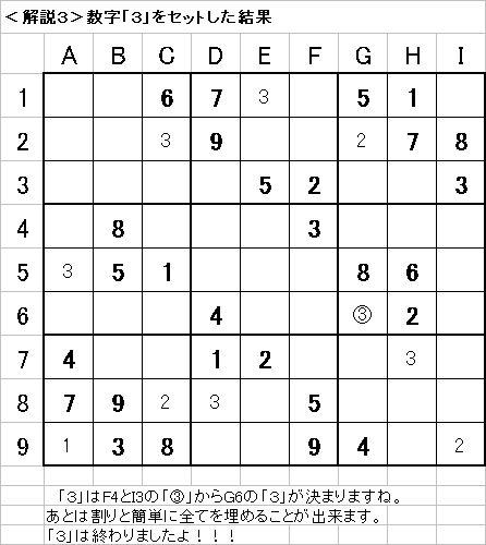 解説3−20090531