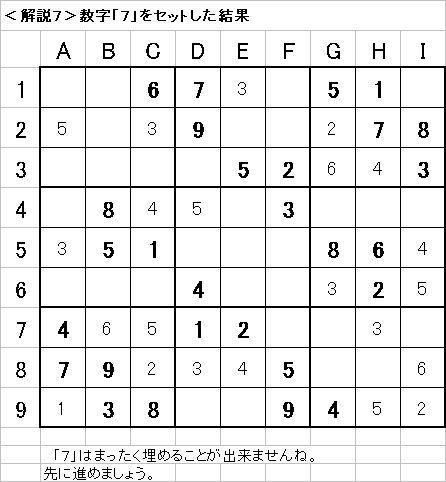 解説7−20090531