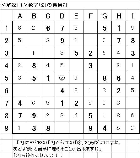 解説11−20090531
