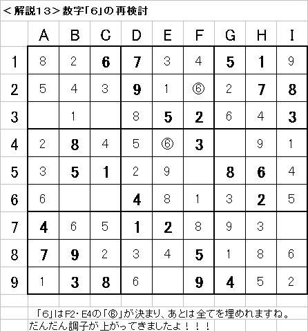 解説13−20090531