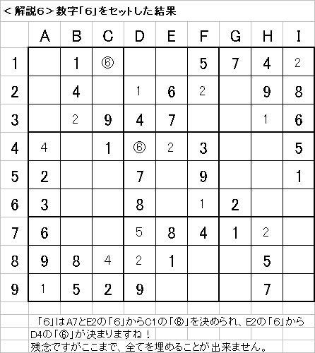 解説6−20090607