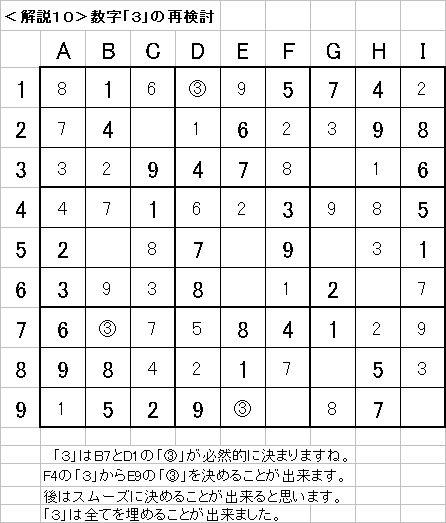 解説10−20090607