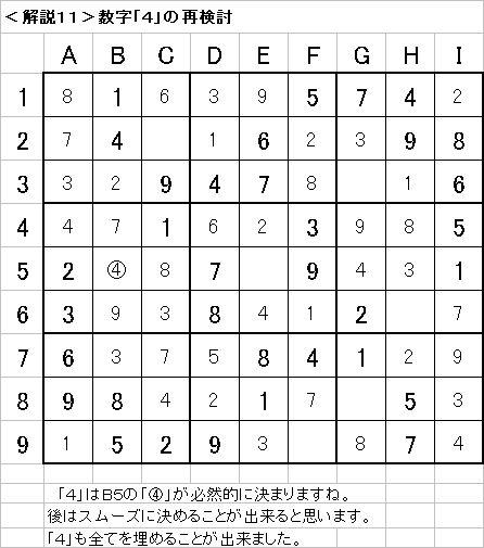 解説11−20090607