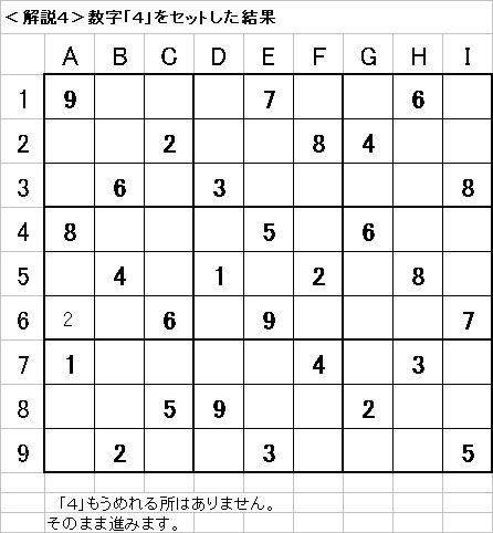 解説4−20090614