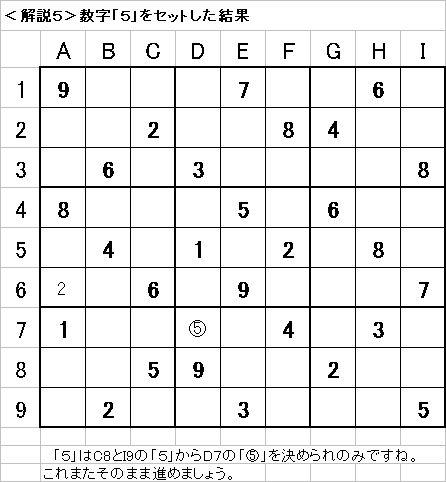 解説5−20090614
