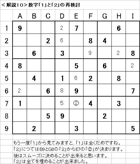 解説10−20090614