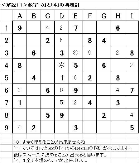 解説11−20090614