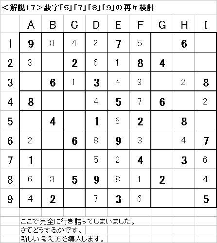 解説17−20090614