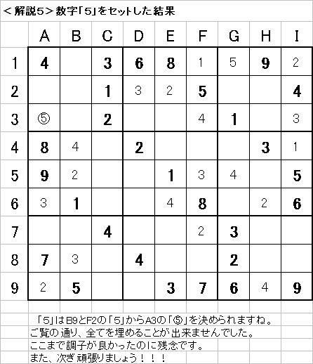 解説5−20090621