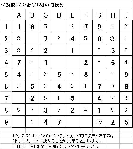 解説12−20090705