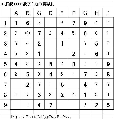 解説13−20090705