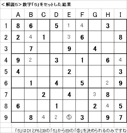 解説5−20090712
