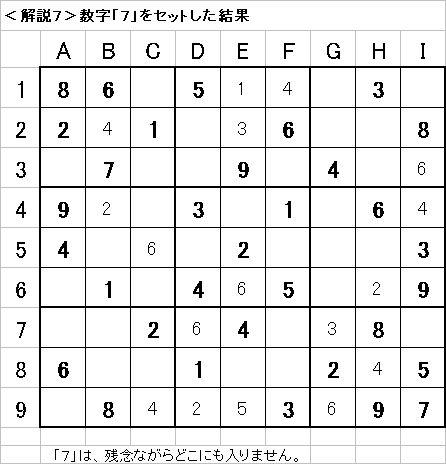 解説7−20090712