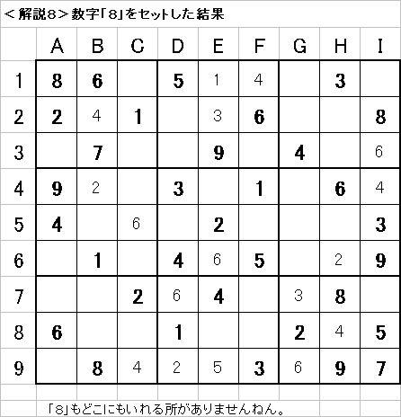 解説8−20090712