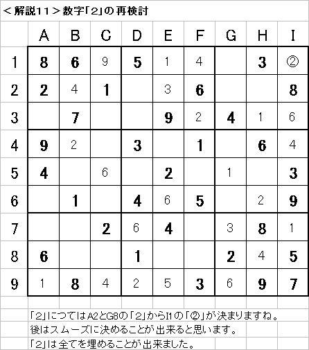 解説11−20090712
